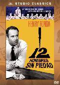 Comprar DOCE HOMBRES SIN PIEDAD (ST. CLA.) (DVD)
