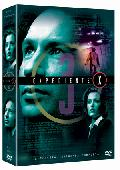 Comprar EXPEDIENTE X (3ª TEMPORADA)(DVD)
