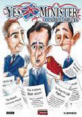 Comprar PACK SI MINISTRO (SERIE COMPLETA) (DVD)