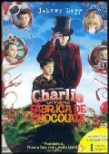 Comprar CHARLIE Y LA FABRICA DE CHOCOLATE (DVD)