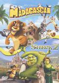 Comprar PACK MADAGASCAR + SHREK 2