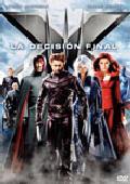 Comprar X-MEN 3, LA DECISION FINAL (DVD)
