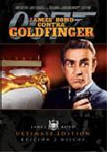 Comprar JAMES BOND CONTRA GOLDFINGER: ULTIMATE EDITION