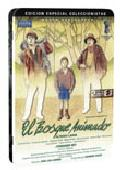 Comprar EL BOSQUE ANIMADO (DVD)