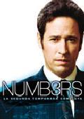 Comprar NUMB3RS: LA SEGUNDA TEMPORADA COMPLETA  (DVD)