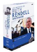 Comprar PACK LOS MISTERIOS DE RUTH RENDELL: VOL. 4