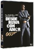 Comprar DESDE RUSIA CON AMOR (DVD)