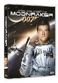Comprar MOONRAKER (DVD)