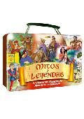 Comprar MITOS Y LEYENDAS: 14 HISTORIAS CLÁSICAS DE AVENTURA Y FANTASIA (D
