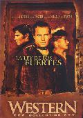 Comprar LA LEY DE LOS FUERTES: WESTERN COLLECTION