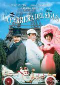 Comprar LA CARRERA DEL SIGLO (DVD)