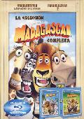 Comprar PACK MADAGASCAR + MADAGASCAR 2 (BLU-RAY)