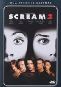 Comprar SCREAM 2
