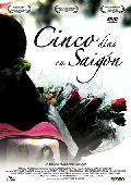 Comprar CINCO DÍAS EN SAIGÓN DVD