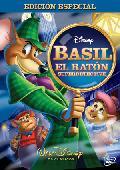Comprar BASIL EL RATON SUPERDETECTIVE: EDICION ESPECIAL (DVD)