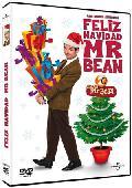 Comprar FELIZ NAVIDAD MR. BEAN (VERSION ORIGINAL) (DVD)