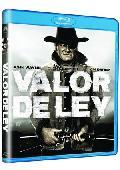 Comprar VALOR DE LEY (BLU-RAY)