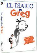 Comprar DIARIO DE GREG (DVD)