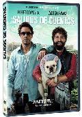 Comprar SALIDOS DE CUENTAS (DVD)