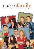 Comprar MODERN FAMILY: PRIMERA TEMPORADA COMPLETA (DVD)