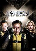 Comprar X-MEN: PRIMERA GENERACION (DVD)