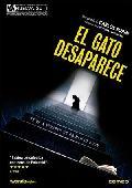 Comprar EL GATO DESAPARECE (DVD)