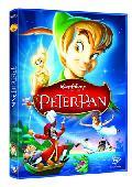 Comprar PETER PAN: EDICION ESPECIAL (DVD)