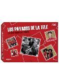 Comprar LOS PAYASOS DE LA TELE. LA SERIE COMPLETA (DVD)