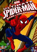 Comprar MARVEL ULTIMATE SPIDERMAN VOLUMEN 3: SPIDER-MAN VENGADOR (DVD)