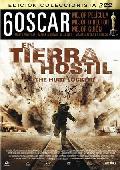 Comprar EN TIERRA HOSTIL: ED. COLECCIONISTA (DVD)