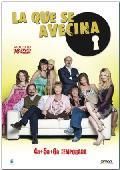 Comprar LA QUE SE AVECINA: TEMPORADAS 4 AL 6 (DVD)