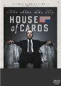 Comprar HOUSE OF CARDS: TEMPORADA 1 (DVD)