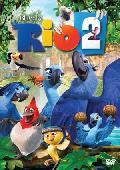 Comprar RIO 2 (DVD)