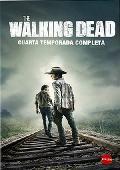 Comprar THE WALKING DEAD: TEMPORADA 4 (DVD)
