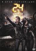 Comprar 24: VIVE OTRO DIA (DVD)