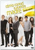 Comprar COMO CONOCI A VUESTRA MADRE: TEMPORADA 9 (DVD)