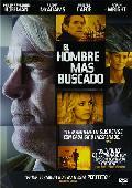 Comprar EL HOMBRE MAS BUSCADO (DVD)