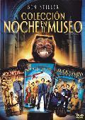 Comprar PACK NOCHE EN EL MUSEO (DVD)