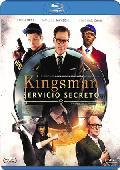 Comprar KINGSMAN: SERVICIO SECRETO - BLU RAY --