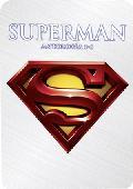 Comprar SUPERMAN I - II - III - IV (DVD)