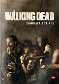 Comprar THE WALKING DEAD: TEMPORADAS 1-5 (DVD)