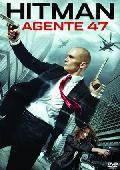 Comprar HITMAN: AGENTE 47 (DVD)