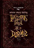 Comprar HISTORIAS PARA NO DORMIR, PACK COMPLETO (DVD)