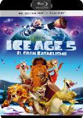 Comprar ICE AGE EL GRAN CATACLISMO (4K UHD + BLU-RAY)