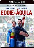 Comprar EDDIE EL AGUILA (4K UHD+BLU-RAY)