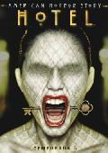 Comprar AMERICAN HORROR STORY: TEMPORADA 5 - HOTEL (DVD)