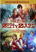 Comprar PACK ZIPI Y ZAPE: EL CLUB DE LA CANICA + LA ISLA DEL CAPITAN(DVD)