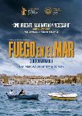 Comprar FUEGO EN EL MAR (DVD)