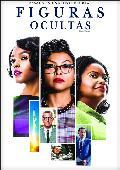 Comprar FIGURAS OCULTAS - DVD -