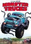 Comprar MONSTER TRUCKS - DVD -